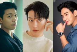 Wi Ha Joon, Jang Ki Yong, Kim Soo Hyun