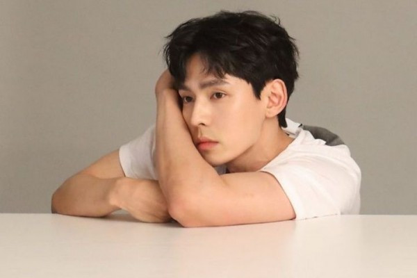 Kang Hyung Seok