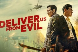 'Deliver Us from Evil'