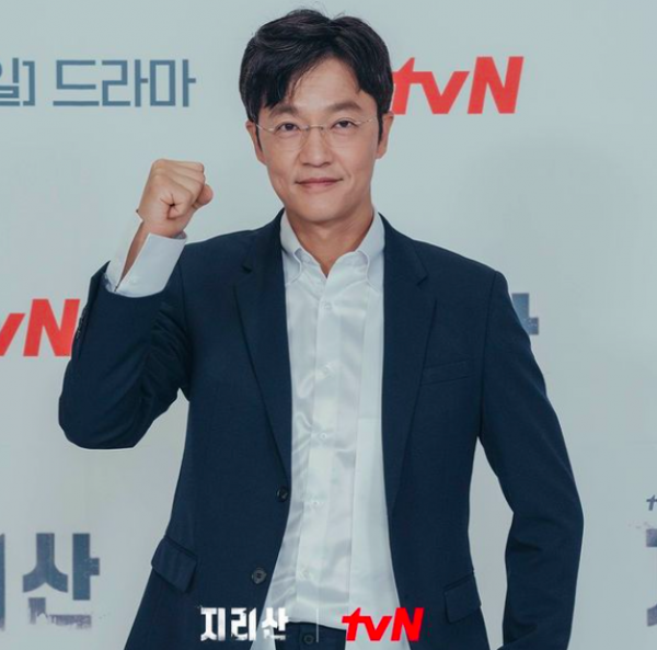 Jo Han Chul