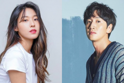 Lee Kwang Soo and Seolhyun Reportedly Cast for a New tvN Drama