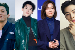 Know the Actors Who Will Join Lee Jong Suk, Kim Rae Won, and ASTRO Cha Eun Woo in the Film 'Decibel'