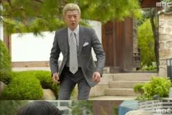 'Scandal' Kim Jae Won Goes to Meet with Park Sang Min 'Second Half Begins'