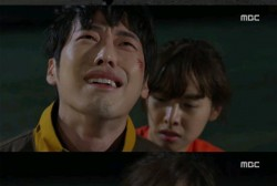 'Scandal' Kim Jae Won Tries to Commit Suicide After Being Shocked