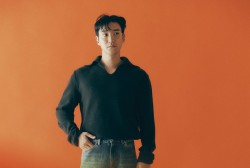 Choi Siwon for Marie Claire Korea November Issue