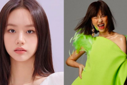 'My Roommate is a Gumiho' Actress Hyeri Receives Gifts from 'Squid Game' Starlet Jung Ho Yeon