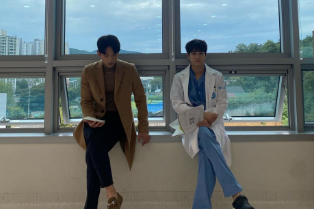 'Ghost Doctor' Update: Kim Bum and Rain Spoil Viewers with New Behind-The-Scenes Snaps on Instagram