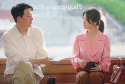 'Now We Are Breaking Up' Trailer is Out + Take a Glimpse to Song Hye Kyo and Jang Ki Yong's Love Story