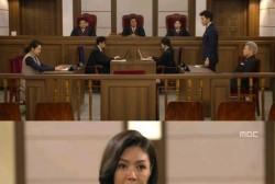'Scandal' Kim Hae Ri Appears In Divorce Trial