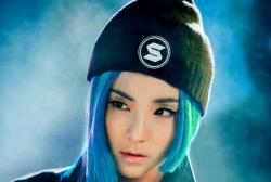 2NE1 - Dara