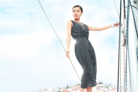'Crocodilelady' Ha Ji Won Photo