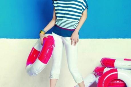 Song Yoon A, Women Fashion Brand 'CMT'