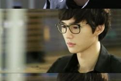 Lee Won Geun, Ghost