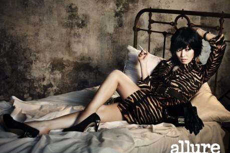 Actor Kim So Yeon, Photo collection
