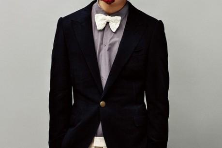 Lee Jong Hyun, 'Vogue Girl' Photo