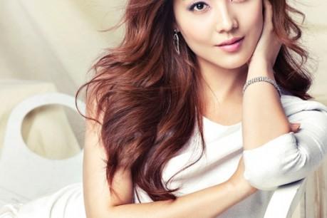 Yu Jin, 'SURE' Beauty Photos