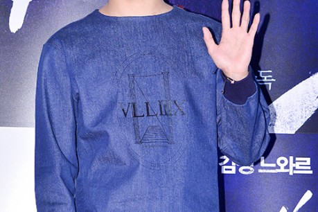JYJ's Kim Jun Soo (Xia)