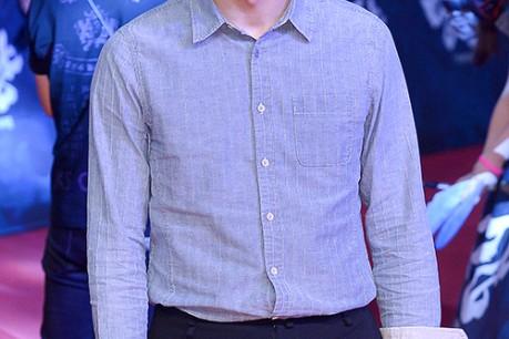 JYJ's Park Yoo Chun