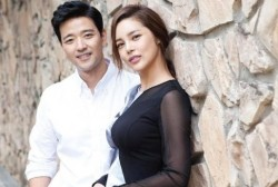 Bae Soo Bin and Park Si Yeon
