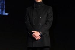 'IRIS2' Press Conference: MBLAQ's Lee Joon