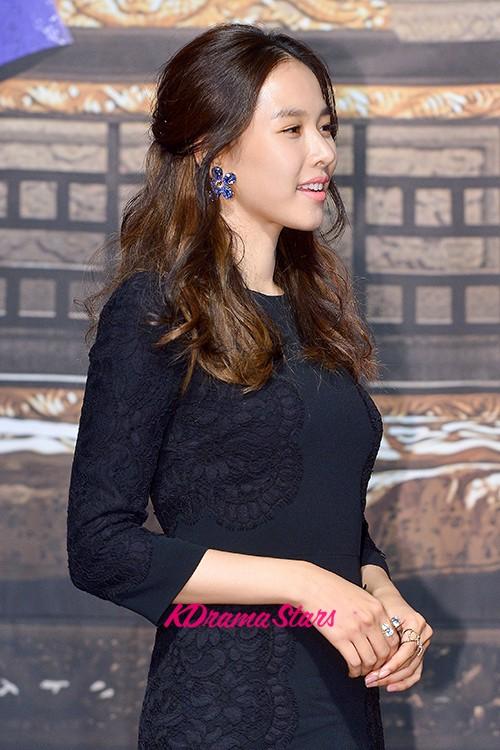 Jo Yoon Hee - 조윤희 - Rakuten Viki