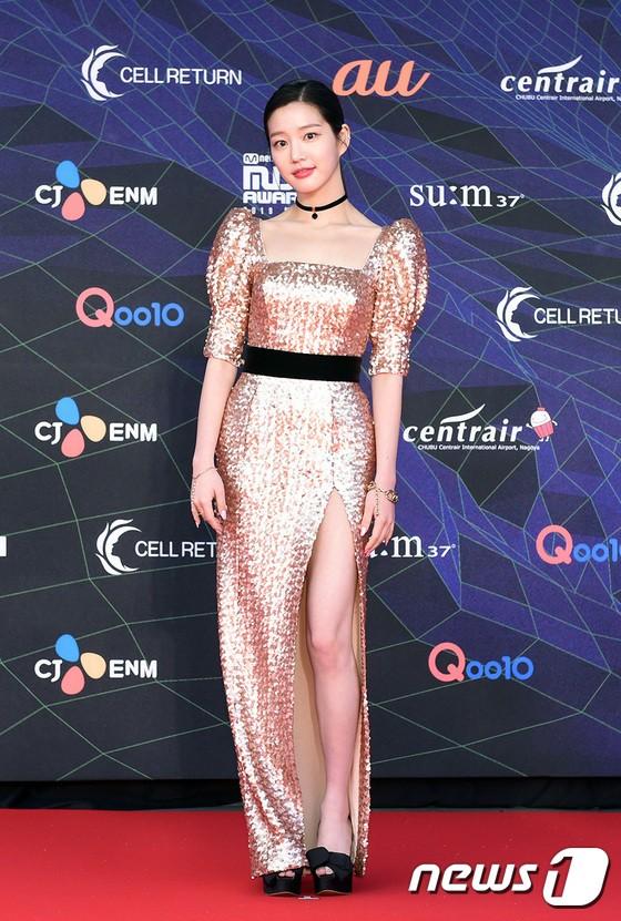 Lee Yu-bi, gorgeous beauty