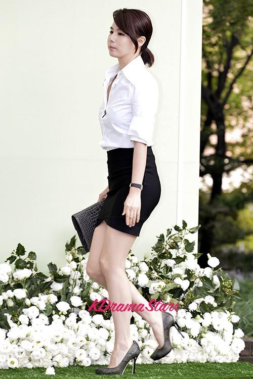 [NEWS] Park Go Eun reveals the hard work her young sister