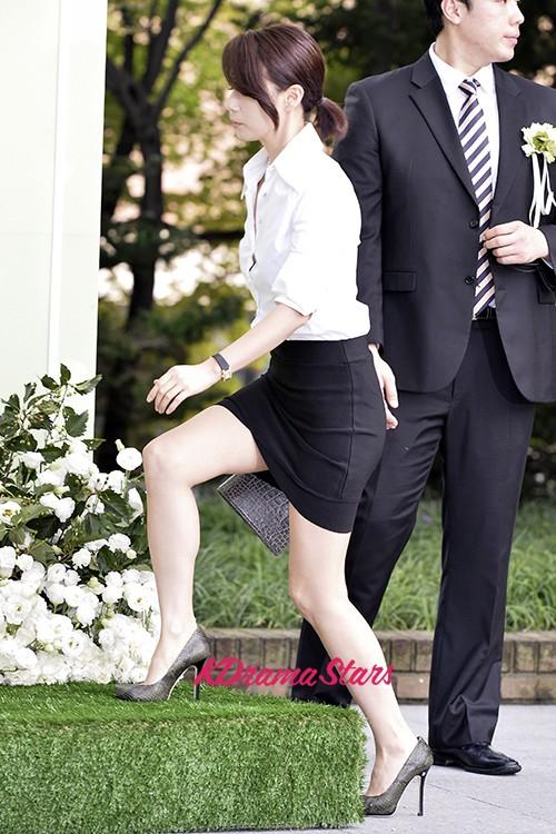 Han Ji Won, Han Ji Hye, Park Si Yeon & Kim Go Eun For