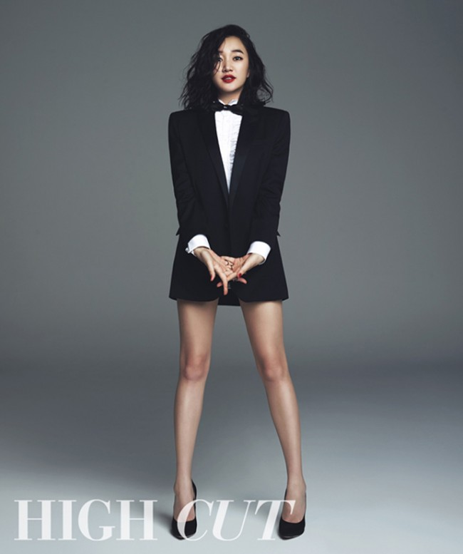 Soo Ae : Movie The Flu Show Case-July 22, 2013 [PHOTOS]   KpopStarz