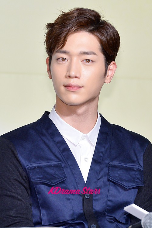 Press Conference of KBS2 Drama 'What's With This Family ...