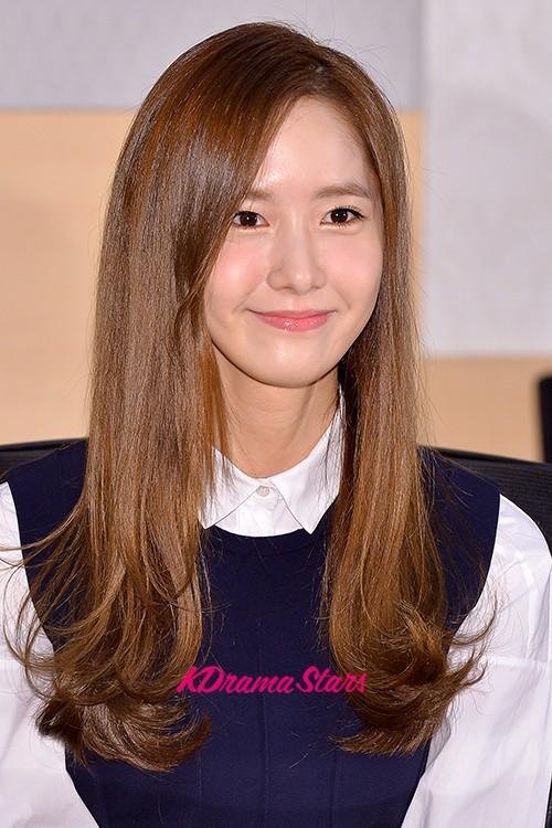 ALL FOR TAECYEON: SNSDs YoonA shares her hair secrets