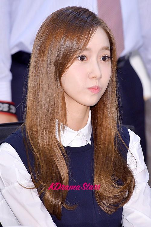 Girls Generation[SNSD] Yoona Attends an Ambassador
